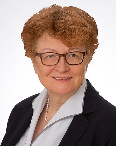 Küng Rechtsanwälte - Susanne Pälmke